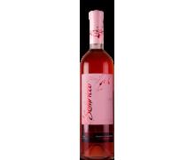 Вино Kvint Solaricco Rose розовое сухое