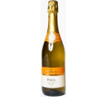 Вино игристое Fiorelli Fragolino Pesca 0,75л