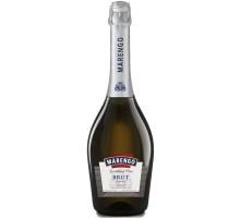 Вино игристое Marengo Brut белое брют 0.75 л