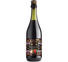 Вино игристое Maranello Fragolino Rosso 0,75л