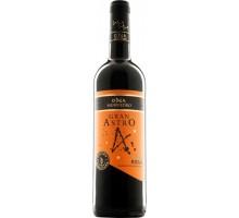 Вино красное сухое DNA SIGNATURE Gran Astro Crianza Rioja 0.75l