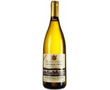 """Вино белое полусладкое Teliani Valley """"Алазанская долина"""""""