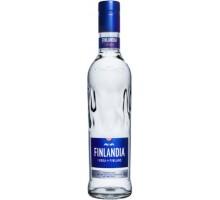 Водка Финляндия 0.5 л 40% (6412709021271)