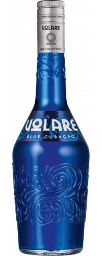 Ликер Volare Blue Curacao (Воларе Блю Курасао) 0,7л