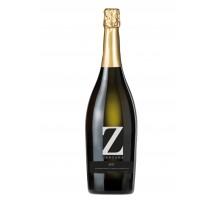 Вино ігристе Італії  Zanzara Asti, 7.5%, Біл, Сол, 0.75 л