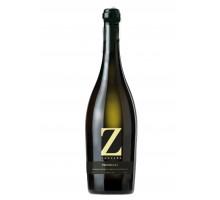 Вино ігристе Італії  Zanzara Prosecco Doc Spumante Extra Dry, 11%, Біл, Сух, 0.75 л