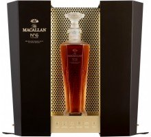 Виски Macallan №6 in Lalik 0.7 л 43% (5010314301743)
