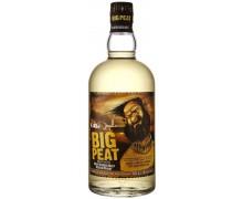 Виски Big Peat Blend 46% 0,7л