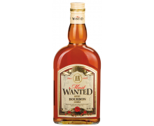 Виски Most Wanted Kentucky 0,7л