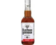 Виски Old Road 3 YO 0,7l