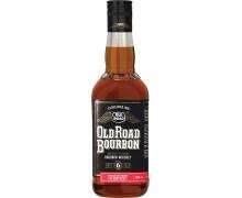 Виски Old Road 6 YO 0,7l