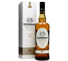 Виски Glen Grant 10 YO 0,7л