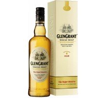 Виски Glen Grant the Majors Reserve 5 лет выдержки 1 л 40% (080432403020)