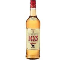 Хересный Бренди Osborne 103 Solera Etiqueta Blanca 0,7л