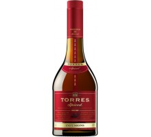 Бренди Torres Spiced Spirit Drink 0,7л 35%