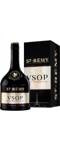 Бренди Saint Remy (Сен Реми) VSOP 0,7л