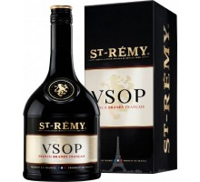 Бренди Saint Remy VSOP 40% 0,7л
