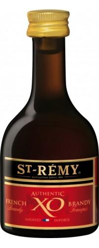 Бренди Saint Remy (Сен Реми) XO 0,05л