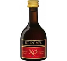 Бренди Saint Remy XO 40% 0,05л