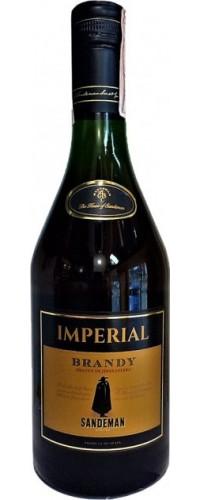 Бренди Sandeman Imperial 0,7 л.