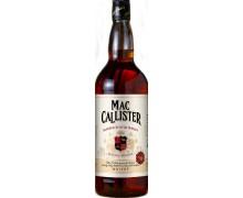 Виски Mac Callister 0,7л