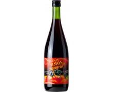 Вино ароматизированное Don Simon Sangria красное сладкое 1л
