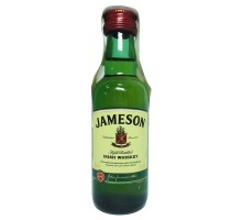 Виски Jameson 0,05л