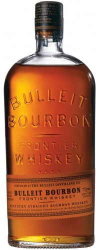 "Бурбон Bulleit Bourbon ""Буллет"" 0,7л"