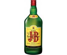 Виски J&B Rare 1л