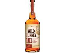Виски (бурбон) Wild Turkey 101 0,7л