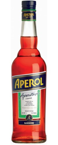 Аперитив Aperol (Апероль) 0,7л