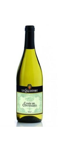 Вино белое сухое BIANCO CUVEE DEL CENTENARIO 0,75л