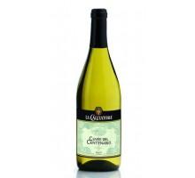 Вино біле сухе Bianco Cuvee del Centenario 0.75л (8004300268544)