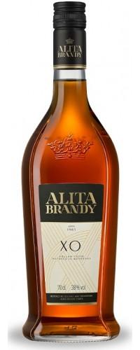 Бренди Alita XO38% 0.7