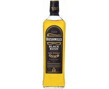 Виски Bushmills Black Bush 1.0л