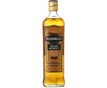 Виски Bushmills Irish Honey 0,7л