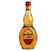 Текила Camino Real Gold 0,75л