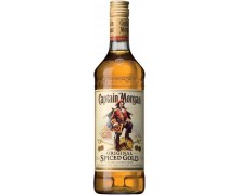 Ром Captain Morgan Spiced Gold 0,5л