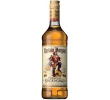 Ром Captain Morgan Spiced Gold 0,5л