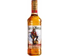 Ром Captain Morgan Spiced Gold 35% 0,5л