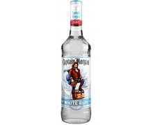 Ром Captain Morgan White 37.5 0,7л