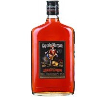 Ром Captain Morgan Jamaica 0.5л 40%