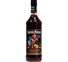 Ром Captain Morgan Jamaica 40% 0,7л