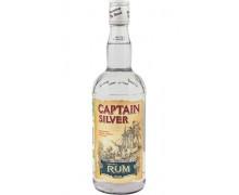 Ром Captain Silver 38% 0,7л