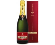 Шампанское Piper-Heidsieck Brut 0,75л в коробке