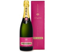 Шампанское Piper-Heidsieck Rose Sauvage 0,75л в коробке