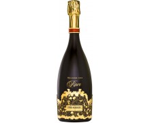 Шампанское Piper-Heidsieck Rare 2002 в коробке 0,75л