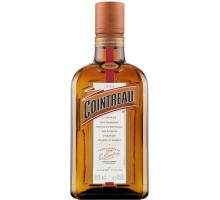 Ликер Cointreau 40% 0,5л