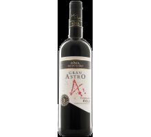 Вино красное сухое DNA SIGNATURE Gran Astro TempranilloDOC Rioja
