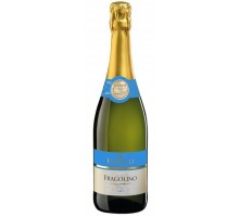 Вино игристое сухое Fiorelli Fragolino Dry 0,75л